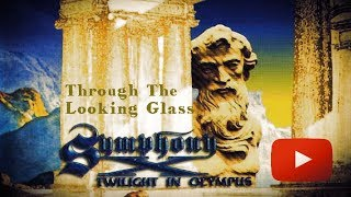 Symphony X - Through The Looking Glass (Part I,II,III)