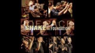 Joe Pace & The Guiding Light Church Choir - Shake The Foundation w/Intro