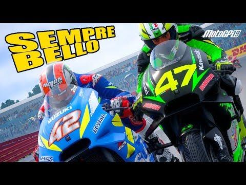 CI È MANCATO POCO: Emozioni di FINE ANNO - MotoGP 19