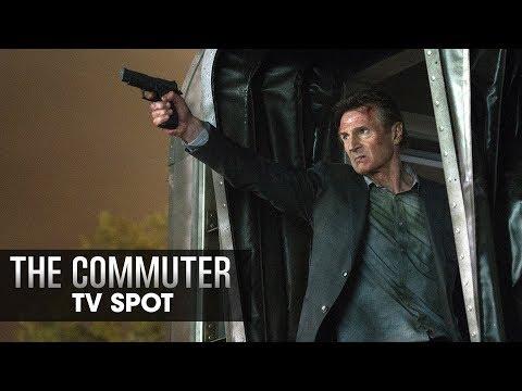 The Commuter (TV Spot 'Critics Review')