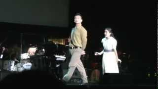 Sixteen Going On Seventeen (The Sound of Music) - Purwacaraka Orchestra with Leo & Jenna Sabina
