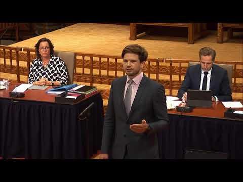 Gideon van Meijeren begrijpt niet dat de VVD medische discriminatie niet afwijst.
