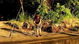 Рыбалка что такое донка про рыбалку