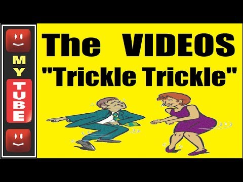 The Videos - Trickle Trickle