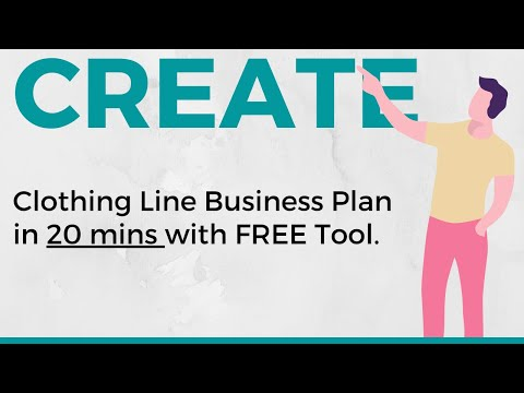 mp4 Business Model Canvas Clothing, download Business Model Canvas Clothing video klip Business Model Canvas Clothing