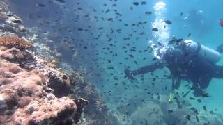 preview picture of video 'Diving Trip @ Chumphon Cabana [7-8MAR2015]'