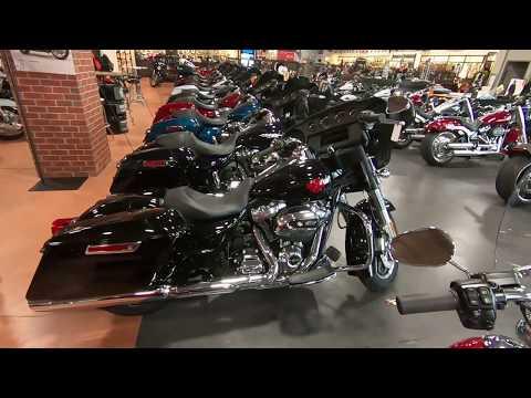 2020 Harley-Davidson Electra Glide Standard FLHT
