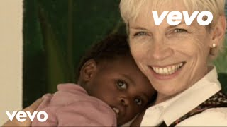 Annie Lennox - Sing (Official Video)
