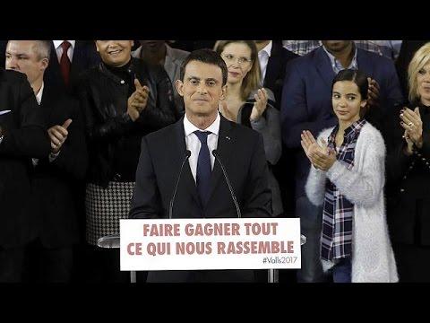 Γαλλία: Παραιτήθηκε ο πρωθυπουργός Μανουέλ Βαλς