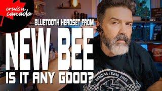 New Bee Bluetooth Handsfree Earpiece | Is it Any Good?
