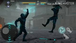 Shadow fight 3 Game full HD video play ????????