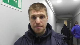 Александр Куршук: «Всегда есть желание сыграть за сборную Казахстана»
