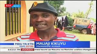 Mbiu ya KTN: Ripoti ya ELOG