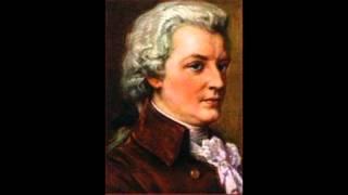 М.С.Казиник.Ранний Моцарт