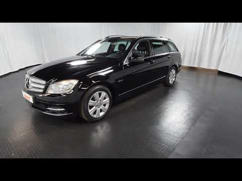 Mercedes-Benz C 220 CDI BE T Premium Business A kampanja erä, Farmari, Automaatti, Diesel, RTA-531