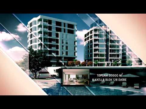 Orna Park Residence Videosu