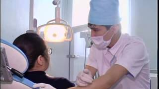 рус Молодые стоматологи
