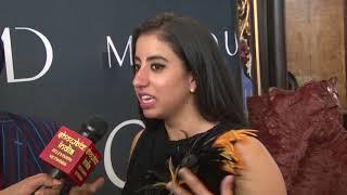 Mac Duggal Interview With Reshma Dordi On Showbiz India TV
