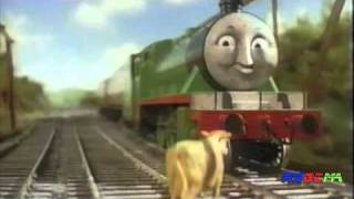 A Cow On The Line (GC - HD)