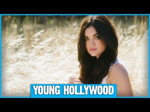 Lucy Hale On Her Country Music Career & Her Hair Idols