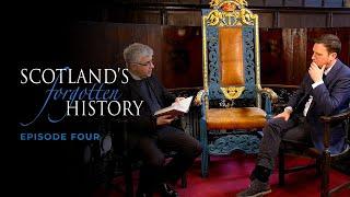 Scotland's Forgotten Foundations