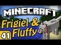 Frigiel & Fluffy : Fourmi Land | Minecraft - Ep.41