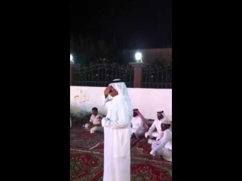 الشاعر عبدالرحمن الحبي في علي بن بطي العلياني
