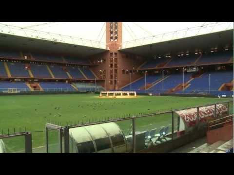 Stadio Luigi Ferraris 2012: nuova gestio