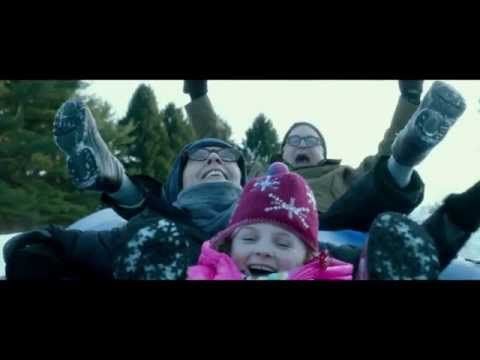 Love the Coopers (Clip 'Sledding')