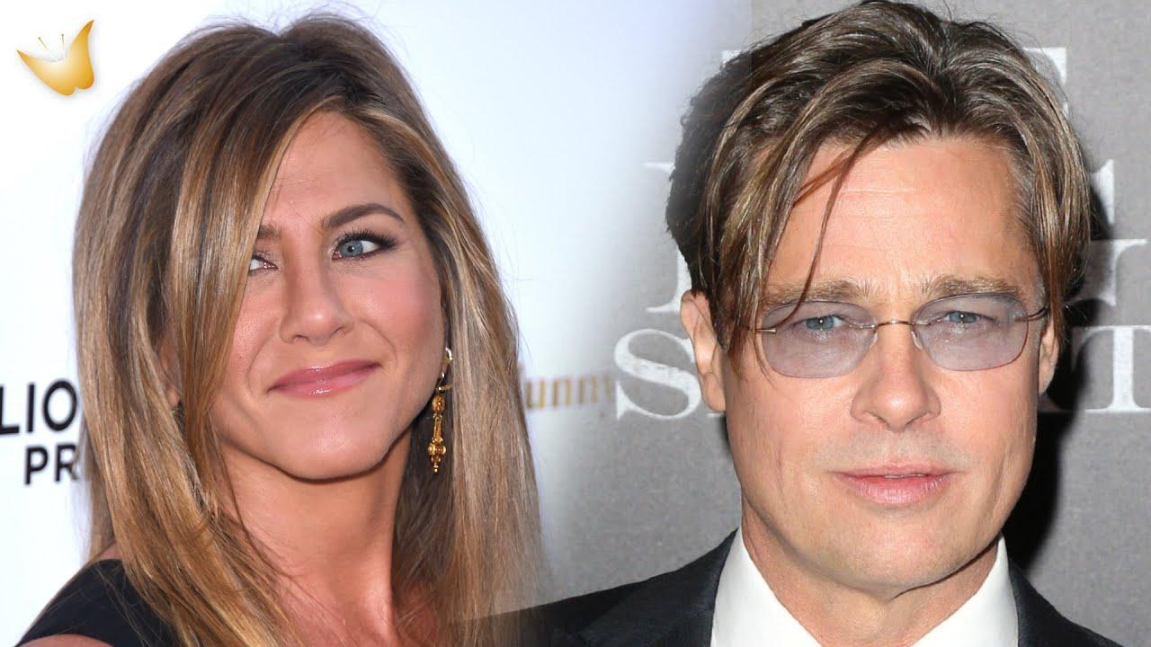 Top 5 Jennifer Aniston y Brad Pitt y otras rupturas traumáticas