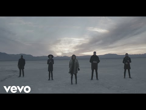 Official Video Hallelujah Pentatonix