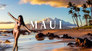 How To Travel Maui During the Pandemic | Travel Guide 2021