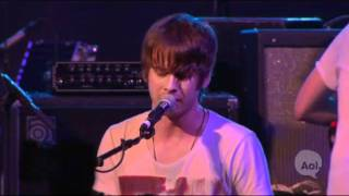 Foster the People - Warrant - SXSW 2011