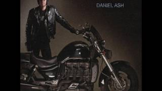 Daniel Ash - The push (feat. Astra Heights)