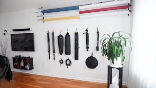My Home Photography Studio