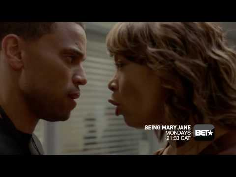 Being Mary Jane S4 Ep8 Promo