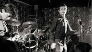 Joy Division Colony Live at Preston 1980