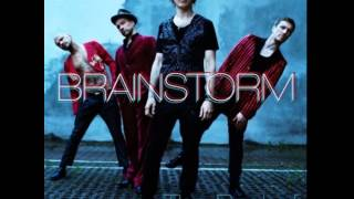 Brainstorm Ain t It Funny