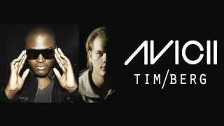 Avicii-Taio Cruz (The Party Next Door)