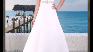 What To Wear For Beach Wedding|2014 Beach Wedding Dresses Ideas