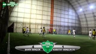 Iddaa Rakipbul Konya Ligi 2012 Konya Şampiyonluğu Final Maçı