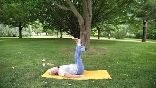 Protected: June 19, 2021 – Frances Notarianni – Hatha Yoga (Level II)