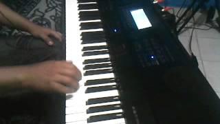 Agua De Vida (Perla Colombiana)- teclado