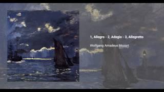 Sonata no. 17 in B-Flat Major, K. 570