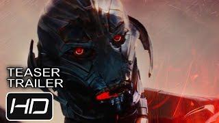 Avengers Age Of Ultron  Teaser Trailer Extendido  Subtitulado Español  HD
