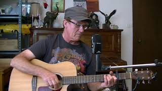 House of the Rising Sun - Doc Watson (Cover)
