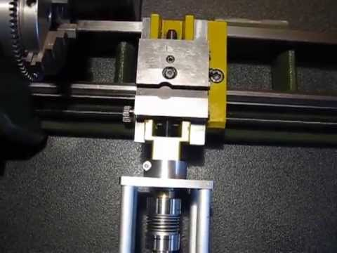 Download link youtube proxxon pd230 cnc axis testing for Youtube tornio
