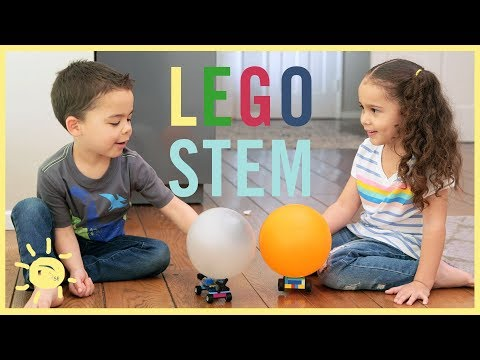 PLAY | 3 Awesome LEGO Learning Activities!