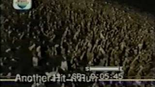 Another Hit and Run - Ancol Stadium 1996