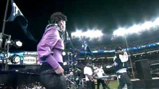 HQ  World Series Game 2 Jay-Z & Alicia Keys  Empire State of Mind .. New York